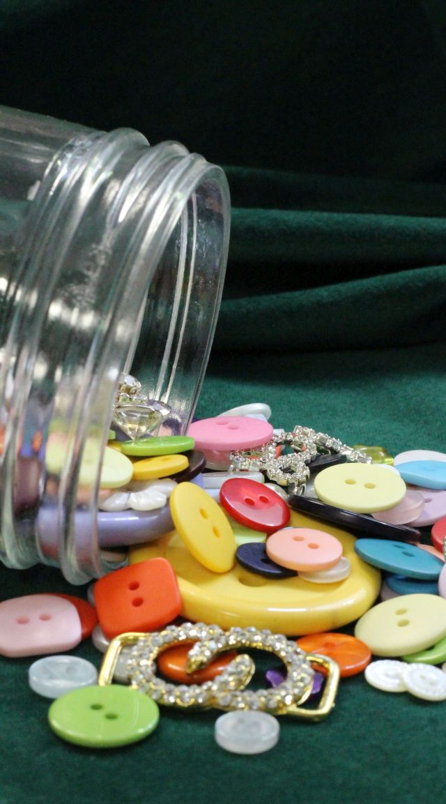 The Button Company
